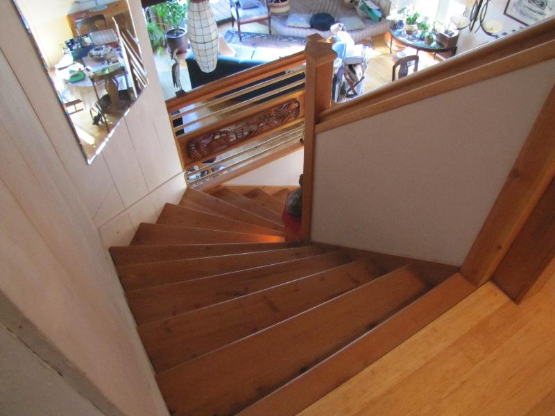Pacific yew true winding stair