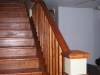 Farmhouse stair renovation